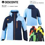ショッピングスキーウェア スキーウェア ジャケット/DESCENTE デサント S.I.O JACKET 60/FREERIDE CMP-7111(2018)17-18