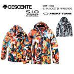 ショッピングスキーウェア スキーウェア ジャケット/DESCENTE デサント S.I.O JACKET 60 / FREERIDE CMP-6102(16/17)