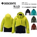 ショッピングスキーウェア スキーウェア ジャケット/DESCENTE デサント S.I.O JACKET 60/FREERIDE CMP-6111(16/17)