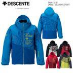 ショッピングデサント スキーウェア ジャケット/DESCENTE デサント JACKET 60/MOVE SPORT DRA-6181(16/17)