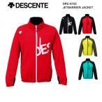 スキーウェア MIDジャケット/DESCENTE デサント JETBARRIER JACKET DRC-6702(16/17)