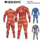 ショッピングスキーウェア DESCENTE/デサント スキーウェア ジュニアGSワンピース DRC-6901J【r1516】