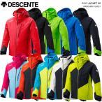 DESCENTE/デサント スキーウェア ジャケット S.I.O JACKET 60/DWUOJK55(2020)2019-2020