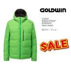 GOLDWIN ゴールドウィン スキーウェア  ダウンジャケット G1002P 14/15