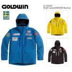 スキーウェア ジャケット/GOLDWIN ゴールドウィン Bright (SWEDEN Replica) G11604SP(2016/2017)