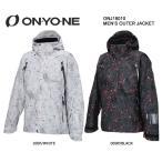 ショッピングスキーウェア スキーウェア ONYONE(オンヨネ)OUTER ジャケット ONJ18010(15/16)