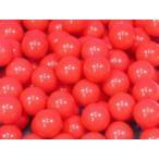ガラポン抽選器用12mm 玉 得用100個入り 「赤」 ガラガラ抽選機・ガラポン 福引 通販ガラポン玉