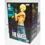 ワンピース THE NAKED 2017 ONE PIECE BODY CALENDAR vol.3 サボ 通常カラーver