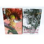ワンピース SCultures BIG 造形王頂上決戦6 vol.1 ドンキホーテ・ドフラミンゴ 全2種セット 予約