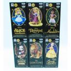 ディズニーキャラクターズ ワールドコレクタブルフィギュア story.00 Special Memories vol.1 全6種セット 予約