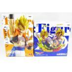ドラゴンボールZ Com:Figuration GOGETA ゴジータ vol.1&2 全2種セット