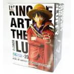 ワンピース KING OF ARTIST THE MONKEY・D・LUFFY 20TH LIMITED ルフィ 全1種【2017年12月予約】