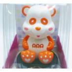 AAA え〜パンダ ゆらゆらソーラー リターンズ オレンジ(西島隆弘)