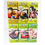 海賊王 - ワンピース ワールドコレクタブルフィギュア ヒストリーリレー20TH vol.4 全6種セット