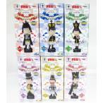おそ松さん ワールドコレクタブルフィギュア チェス松 全6種セット