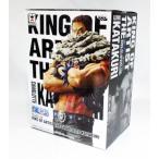 ワンピース KING OF ARTIST THE CHARLOTTE KATAKURI カタクリ 全1種