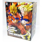 ドラゴンボールZ Absolute Perfection Figure SON GOKOU