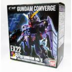 FW GUNDAM CONVERGE EX22 サイコ・ガンダムマークツー