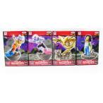 ドラゴンボール超 World Collectable Diorama vol.2 全4種セット【2018年10月予約】