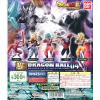 ドラゴンボール超 VSドラゴンボール04 全5種セット【2017年8月予約】