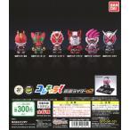 コレキャラ! 仮面ライダー02 全6種セット