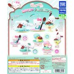 サンリオキャラクターズ LOVE チョコミント 全5種セット コンプ コンプリート