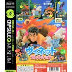 映画 クレヨンしんちゃん ヴィネットコレクション vol.1 全4種セット ミニチュア コンプリートセット 予約