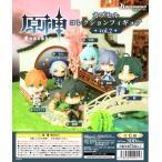 原神カプセルコレクションフィギュア vol.2 全6種セット 2021年12月予約