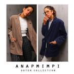 コーデュロイジャケット anap mimpi(アナップミンピ) SALE