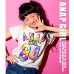 タイダイナンバリングTシャツ ANAP GiRL(アナップガール)