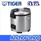 【送料無料】 タイガー(TIGER)【JNO-A360-XS】 業務用炊飯ジャー 炊きたて 3.6L(2升) [ステンレス] 単相100V専用