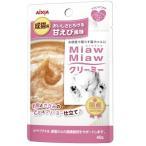 アイシア MiawMiawクリーミー 甘えび風味 40g MMC-3