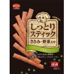 日本ペット ビタワン君のしっとりスティック ささみ・野菜入り 100g