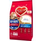 日本ペット ビューティープロ キャット 成猫用 1歳から フィッシュ味 1.5kg