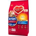 日本ペット ビューティープロ キャット 1歳からの成猫用 チキン味 1.5kg