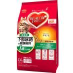 【新商品】日本ペット ビューティープロ キャット 猫下部尿路の健康維持 低脂肪 1歳から チキン味 1.4kg