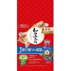 Yahoo!アンディーマーブル日清ペット JPスタイルドライタイプ 和の究み トータルボディケア 1〜6歳までの成猫用 1kg
