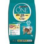 ネスレ ピュリナ ワン キャット 避妊・去勢した猫の体重ケア ターキー 4kg