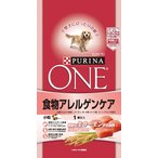 ネスレ ピュリナ ワン ドッグ 1歳以上 食物アレルゲンケア 小粒 サーモン 4.2kg