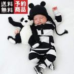 【予約品】 ベビー男の子服ロングスリーブストライプベビーロンパース新生児綿女の赤ちゃん服ジャンプスーツ