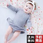 新生児ベビー服ホットベビーロンパース女の子ブルマーフリルロンパース長袖/予約品