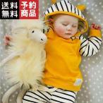 赤ちゃん男の子女の子服セット長袖フード付きジャケット+ストライプパンツ2ピースベビー服/予約品