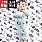 新生児,男の子,女の子,長袖,ロンパース,ジャンプスーツ,遊び着,ベビー,冬服/予約品