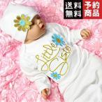 【予約品】素敵な妹赤ちゃん女の子ベビーニットパターン赤ちゃんガウン帽子2ピース扮セット