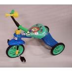 昔なつかしいかわいい三輪車