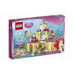 レゴブロック ディズニープリンセスアリエル海中パレス 41063 LEGO ディズニー