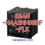 取寄 オムロン(OMRON) E5AN-HAA2HH03BF-FLK  電子温度調節器 RS-485 伝送出力 単/三相ヒータ検出 (出力ユニット/出力ユニット) (イベント 2点) NN