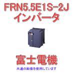富士電機 FRN5.5E1S-2J FRENIC Multiシリーズインバータ NN