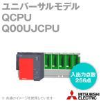 三菱電機 Q00UJCPU ユニバーサルモデルQCPU  Qシリーズ シーケンサ NN