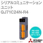 三菱電機  QJ71C24N-R4  シリアルコミュニケーションユニット Qシリーズ シーケンサ NN